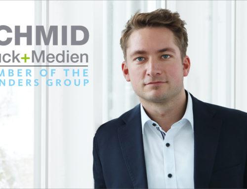 Interview: Schmid punktet mit breitem Lösungsportfolio – Fokus: knifflige Drucksachen