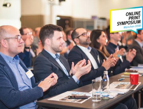 Online Print Symposium 2018: Best-of #OPS2018