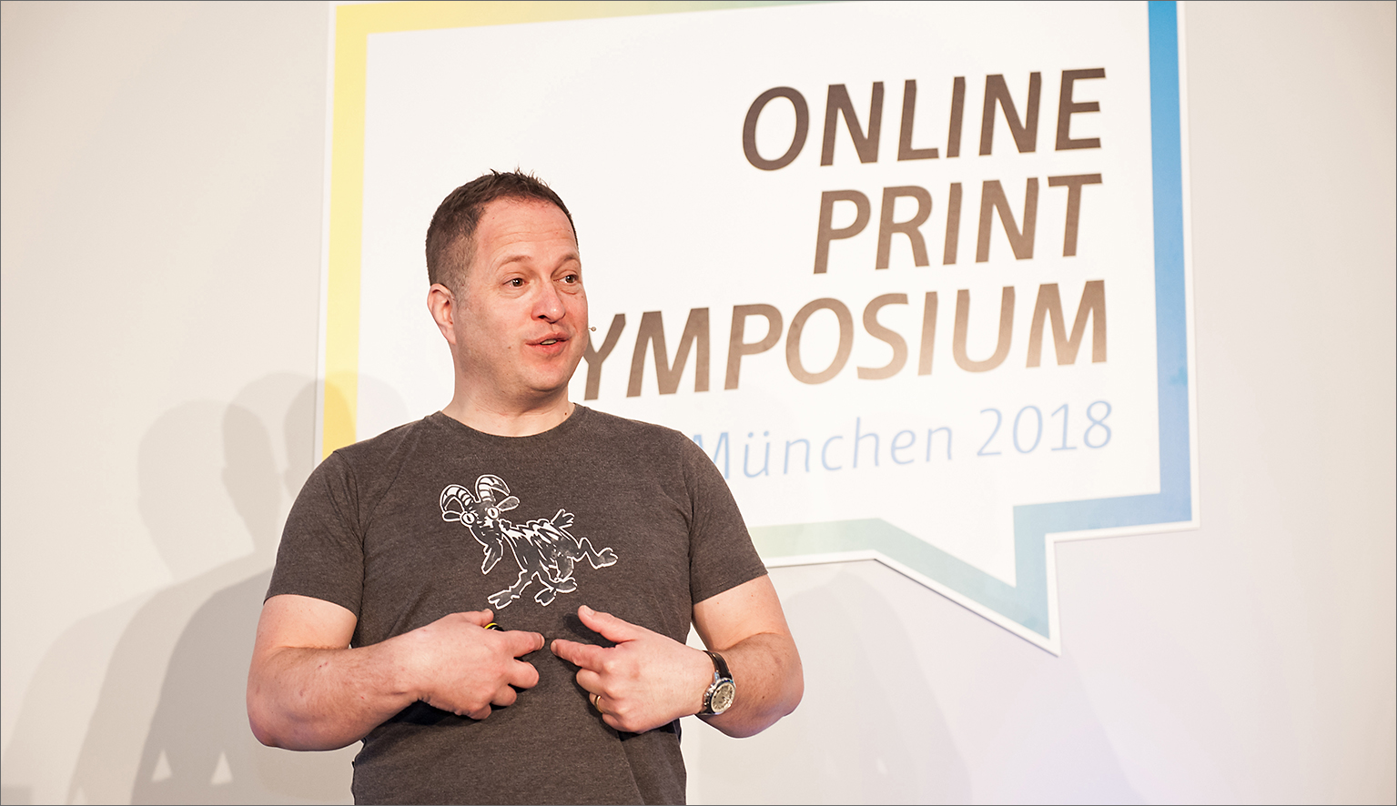 OPS 2018: Keynote-Video – Textil-Mass-Customization – Wachstumsgarant oder eher Trend?