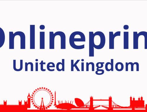 Onlinedruck international: UK – ein Zukunftsmarkt für den Onlineprint?