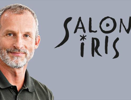 Salon Iris: Fine-Art-Print – Klasse statt Masse