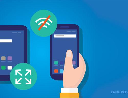 Progressive Web Apps: Mobile-Performance der Zukunft für den Onlinedruck?