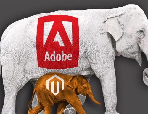 Übernahme: Adobe kauft Magento – Was heißt das für den Onlineprint?
