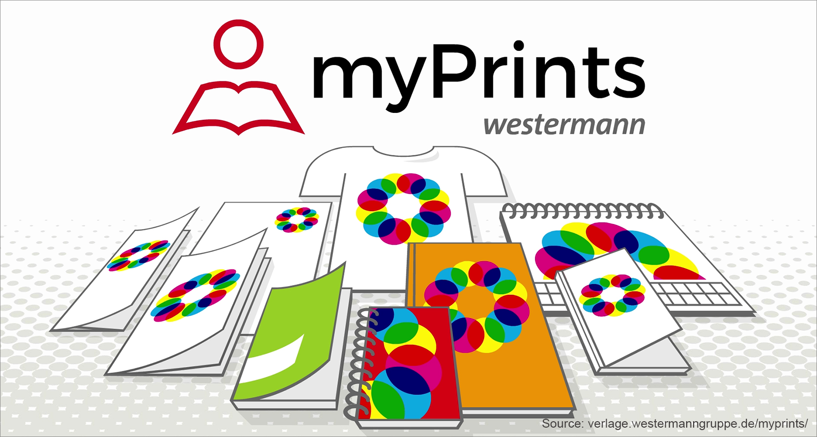 "Westermann: myPrints – Web-to-Print macht ""Schule"""