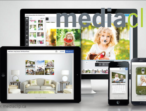 Mediaclip: Printpersonalisierung via White-Label-Software
