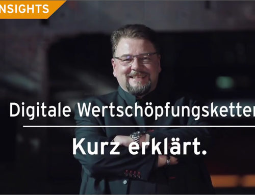 ZIPPERs INSIGHTS: Digitale Wertschöpfungsketten? Kurz erklärt. – Folge 3 jetzt online