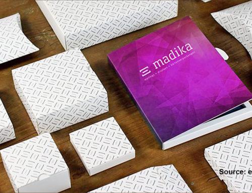 madika: Faltschachtelspezialist auf der Höhe der Online-Zeit