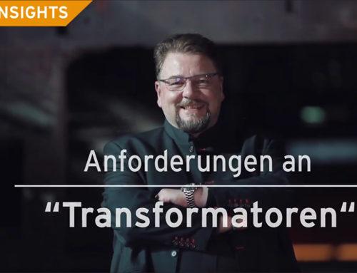 ZIPPERs INSIGHTS: Folge 5 – Transformations-Anforderungen an Drucker betreffen alle Arbeitsbereiche!