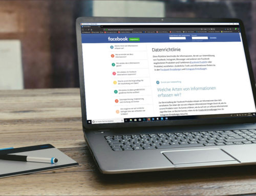Recht: Facebook-Datenschutz – wer trägt die Verantwortung?