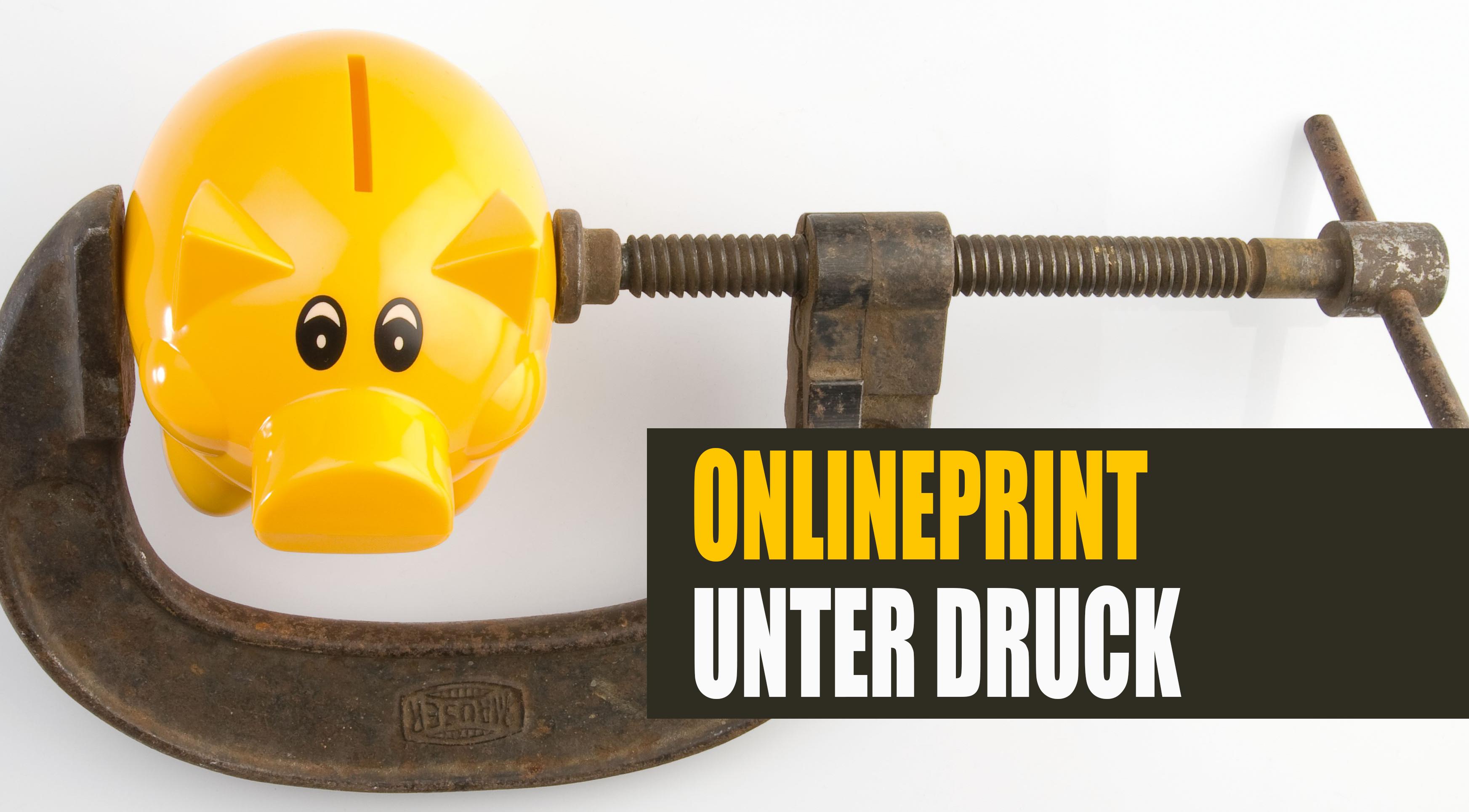 Onlineprint: Abhängigkeiten bei Lieferketten und Plattformen – wie lange geht das noch gut?