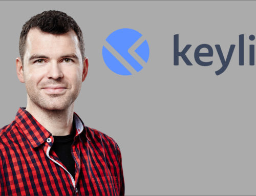 Interview: MIS-Revolution in der Cloud? Keyline!