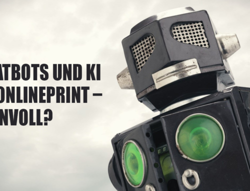 Kommunikation: Chats, Mail, Voice – welchen Service bieten D/A/CH-Onlineprinter?