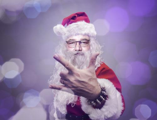 Besinnliche Weihnachten, viel Erfolg, große Ziele und gutes Gelingen – das wünsche ich Ihnen!