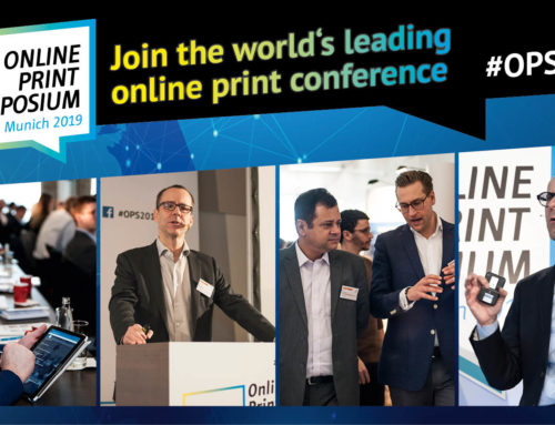 Online Print Symposium: Think Global – Print Online