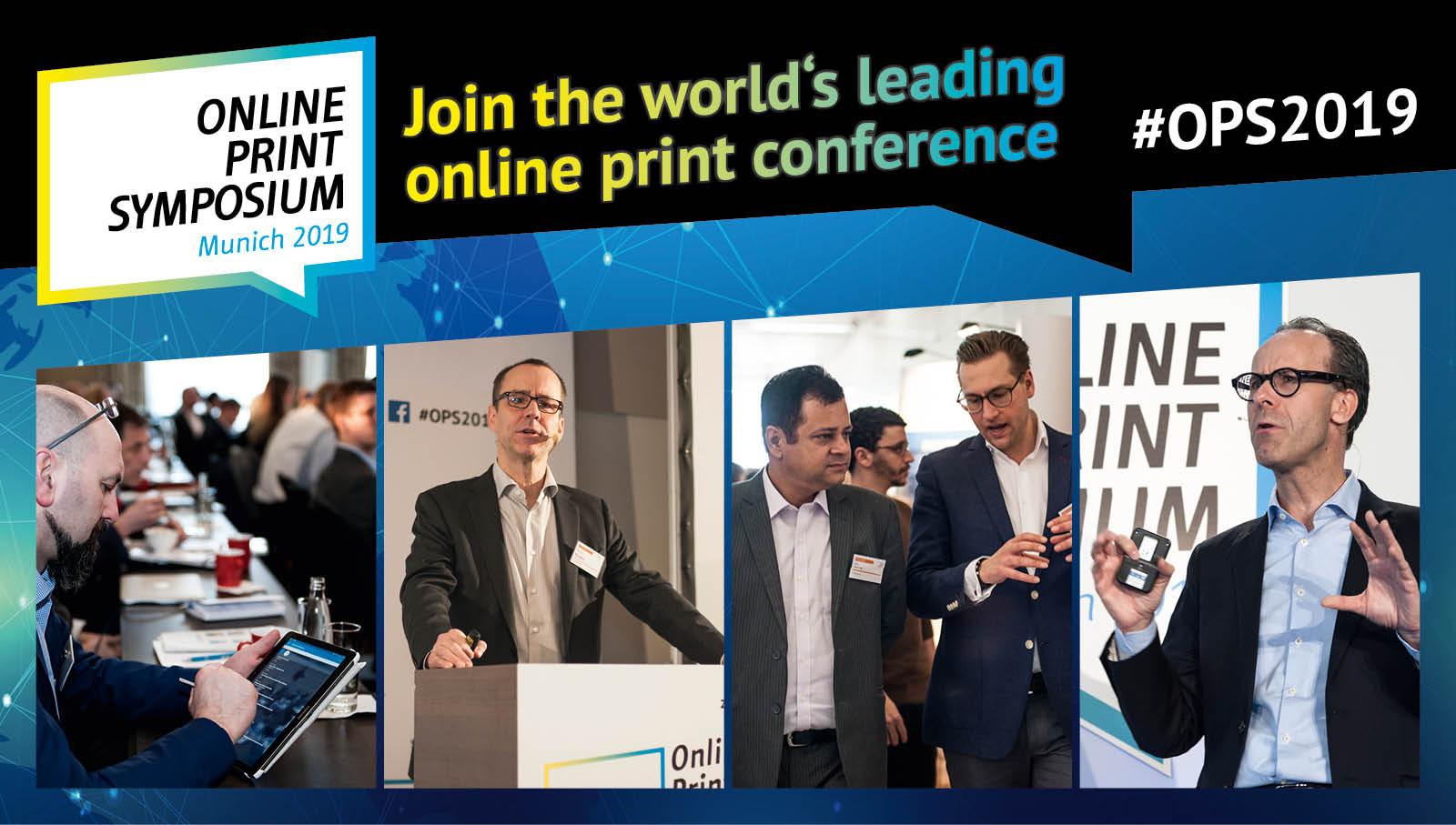 Online Print Symposium: Think Global – Print Online