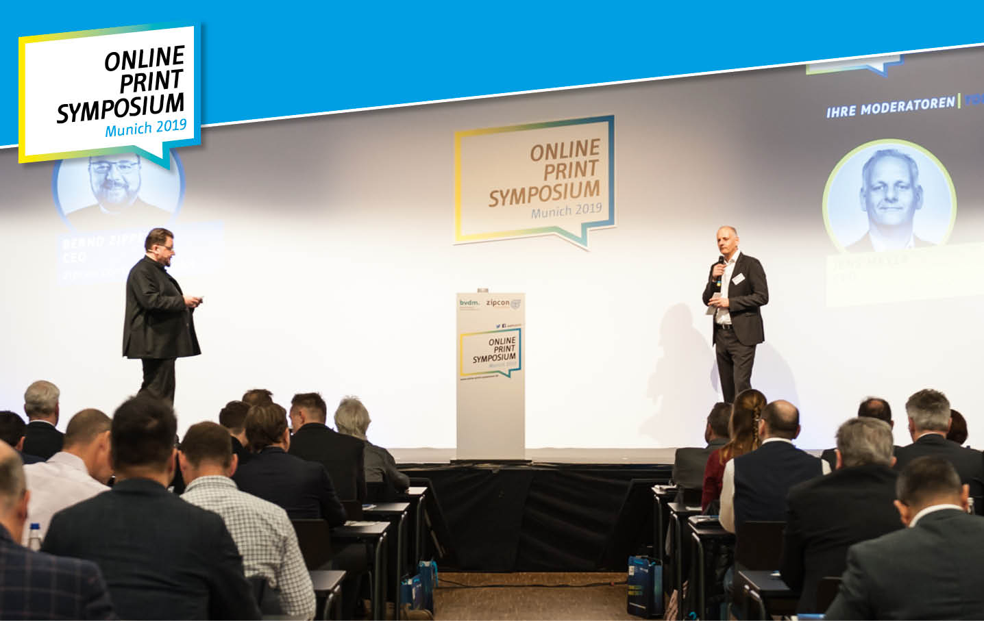 Online Print Symposium 2019: Das Best-of-Video #OPS2019