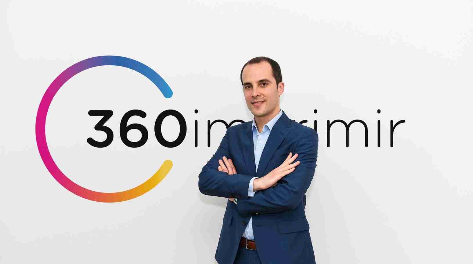 Onlineprint: 360imprimir - An Iberian shooting star?