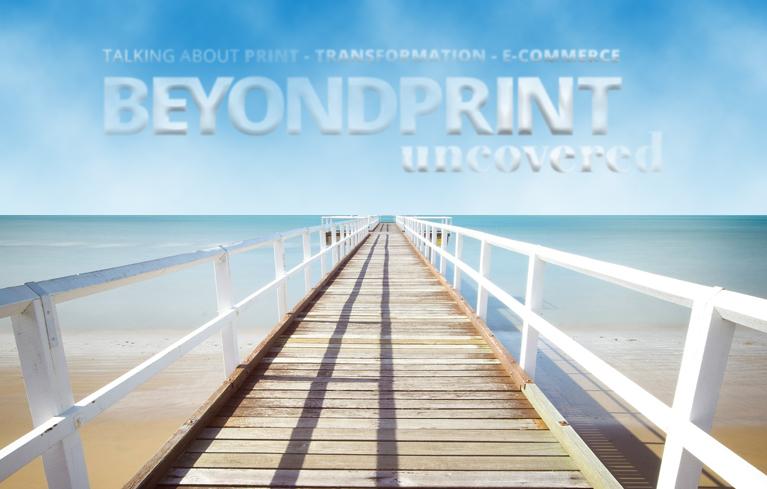 beyond-print uncovered geht in die Sommerpause