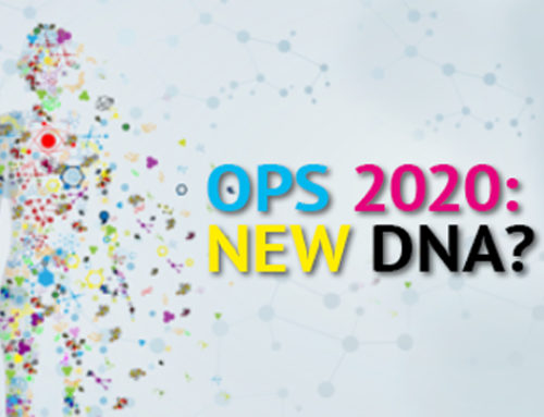 OPS 2020: Transforming the DNA of Print
