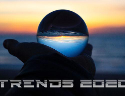 Trends: Der Weg in die Zukunft ist nicht linear