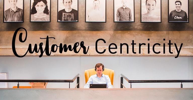 Kundenzentrierung: Wer sind die wichtigsten Menschen im Unternehmen?
