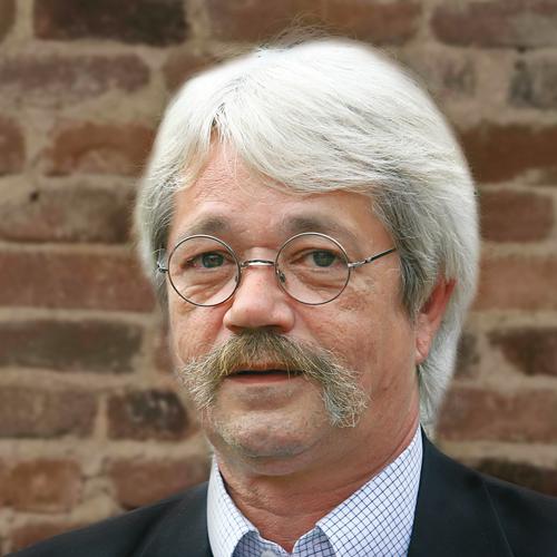 Klaus-Peter Nicolay