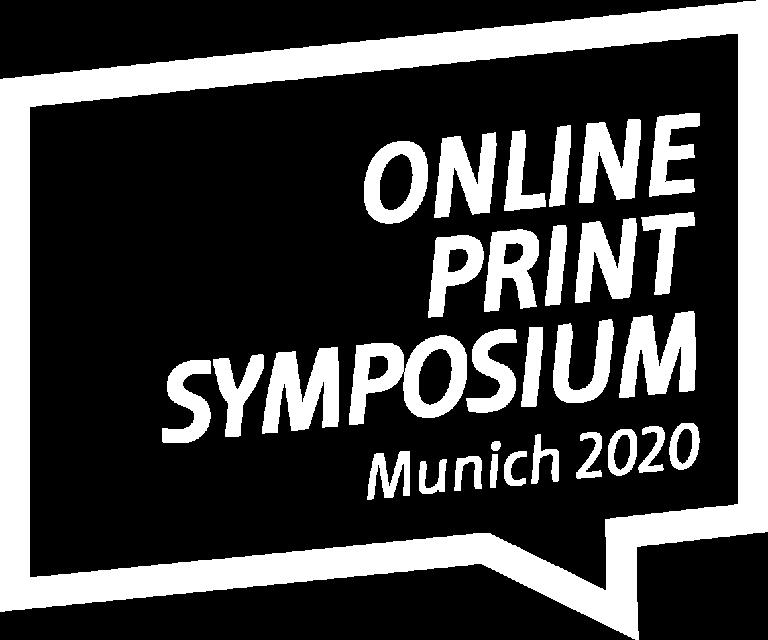 Online Print Symposium 2020