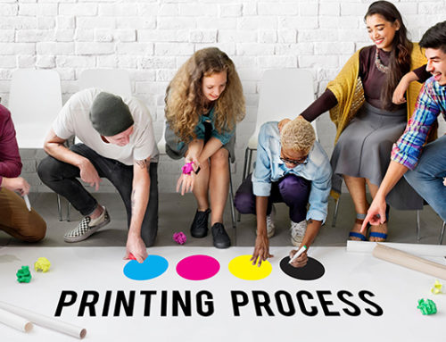 Onlineprint: Es geht um den Prozess