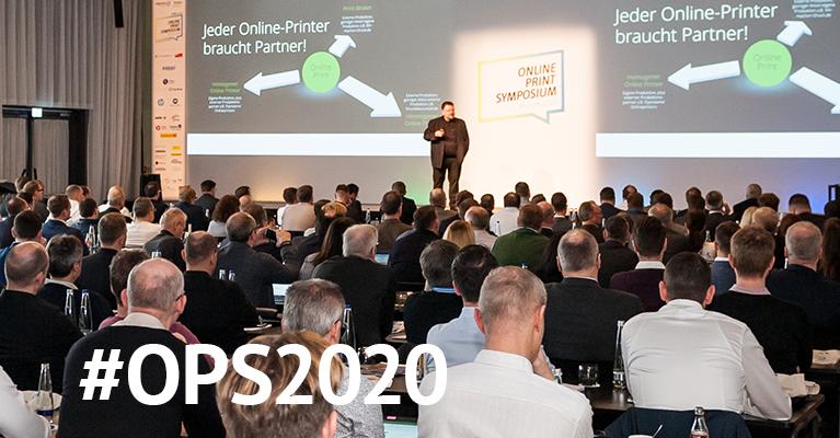 OPS 2020: Aus Fehlern lernen und die DNA von Print transformieren