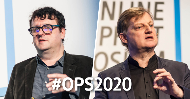 OPS 2020: Wo sind die Blockchain-Anwendungen?