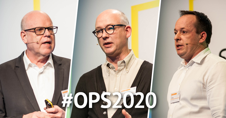 "OPS 2020: ""Let's turn the game!"""