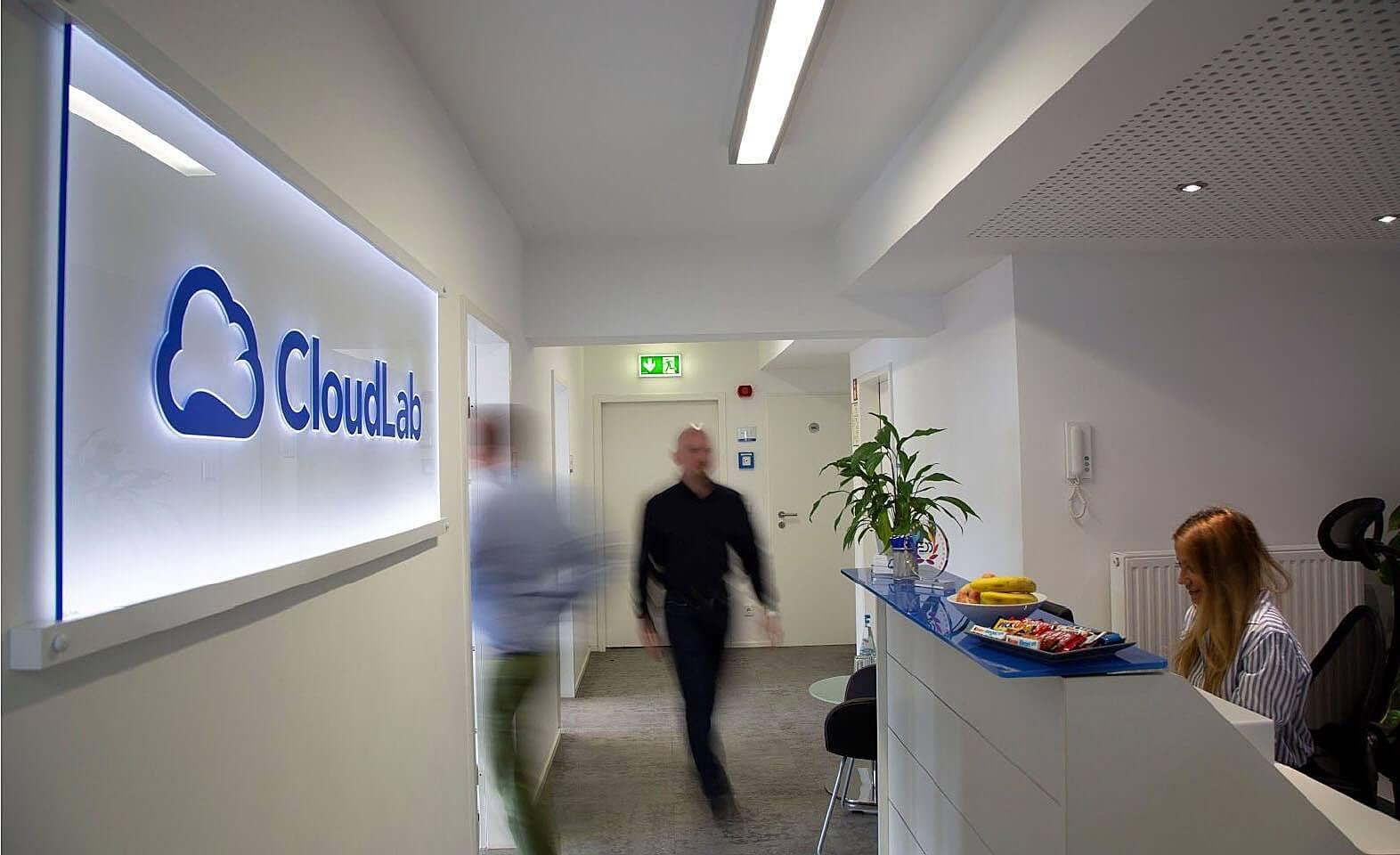 CloudLab: Distributoren-Netzwerk wird ausgebaut