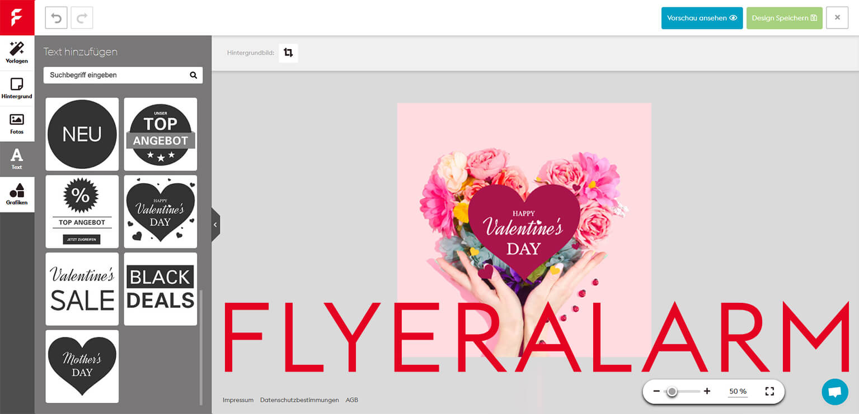 Markt: Flyeralarm erweitert Angebot für komplette Kampagnen