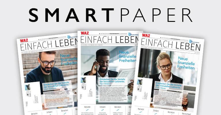 Markt: Funke präsentiert Smartpaper
