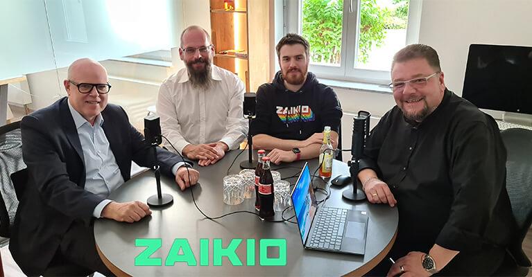 Inteview: Zaikio – Die Paradigmen müssen wechseln