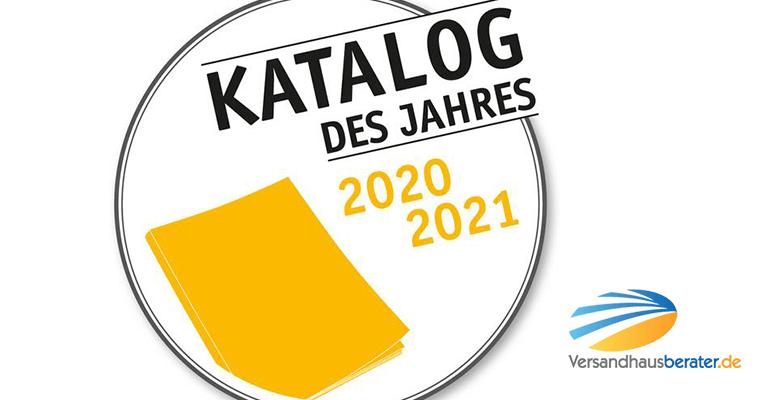 """News: Zum 20. Mal startet """"Katalog des Jahres"""""""