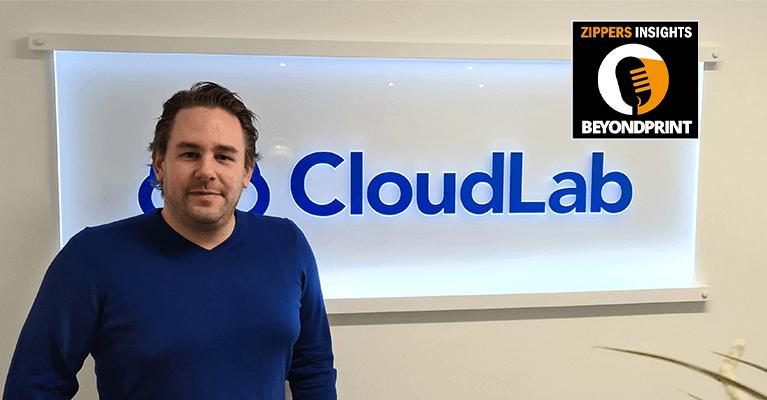 Podcast: CloudLab – wie geht Web-to-Print-Zukunft?
