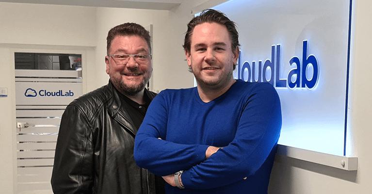 INTERVIEW: Marc Horriar/CloudLab im Interview