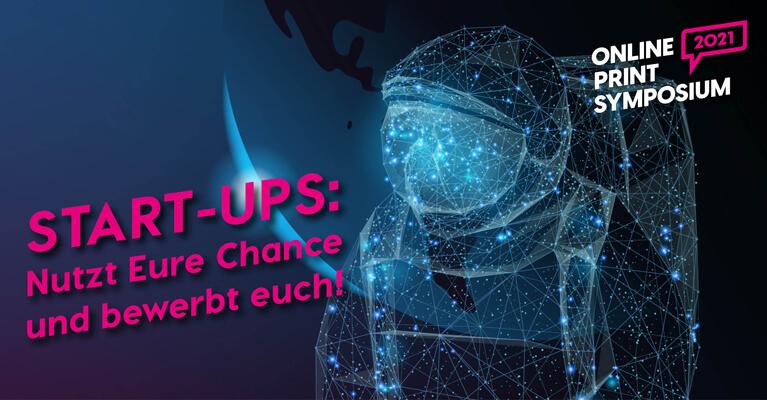 OPS 2021: Start-Ups bewerbt Euch!