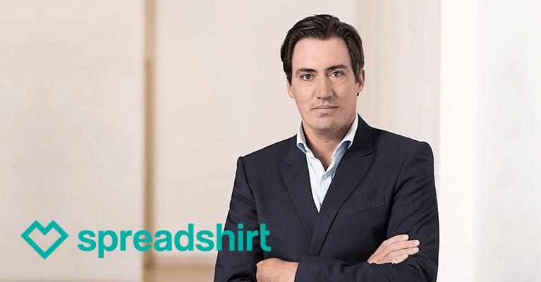 MENSCHEN: Neuer CEO der Spread Group wird Julian de Grahl
