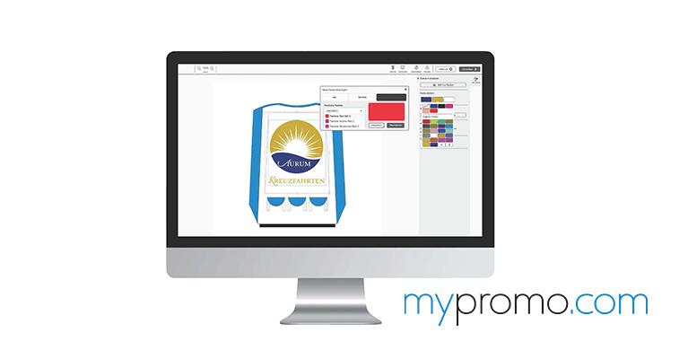 Den Werbeartikelmarkt mit mypromo erschließen