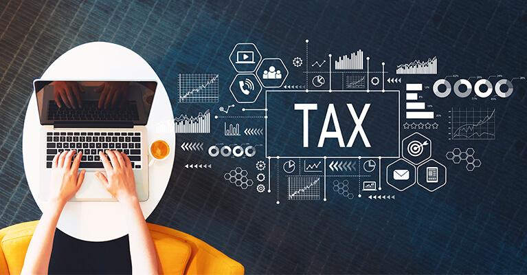 """Markt: """"Damokles-Schwert"""" europaweite E-Commerce-Steuer?"""