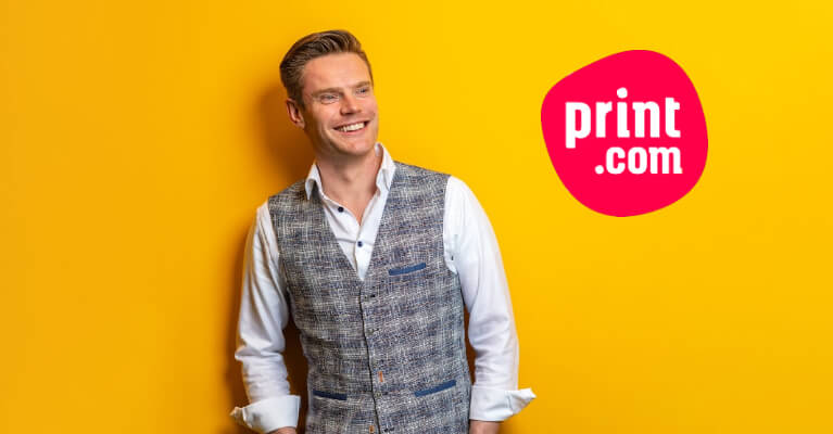 Interview: Marco Aarnink, Kapitän von Print.com, im Gespräch