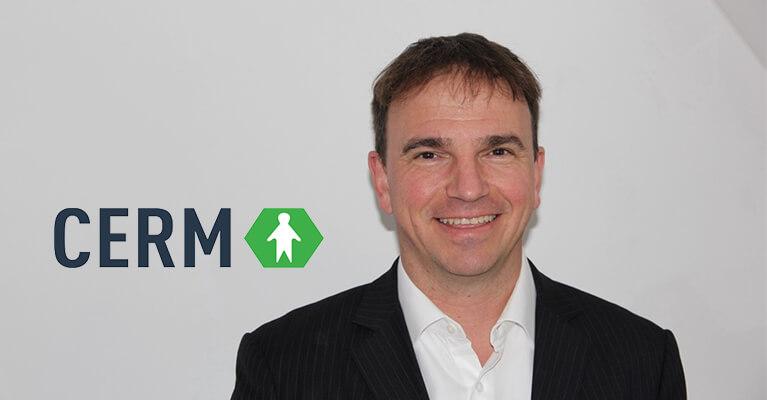 News: Steffen Haaga wechselt zu Cerm