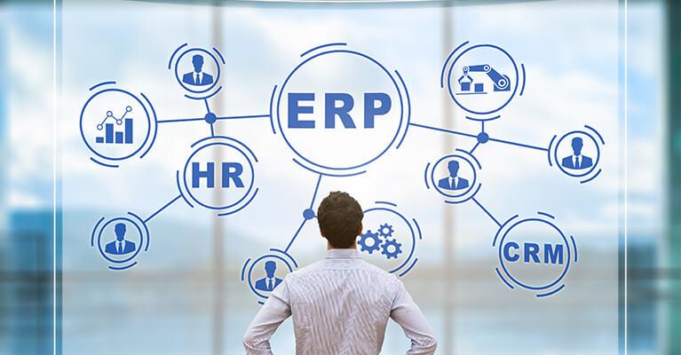 Technik: Ihr ERP ist bereit für die Zukunft – Sie auch?