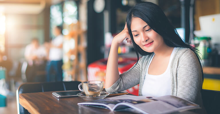 Trends: Neue Zeitschriften für besseren Umsatz