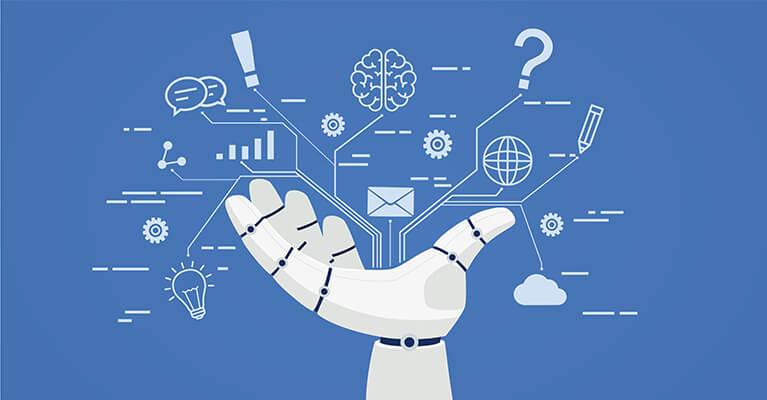 Trends: Chatbots als Mitarbeiter des Monats