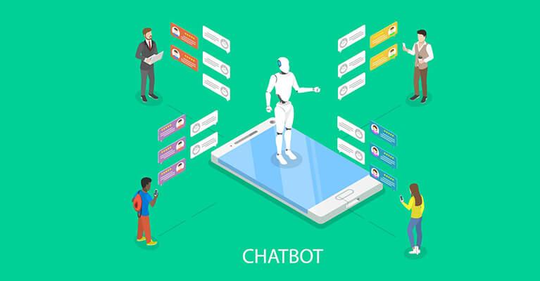 Trends: Chat-Bots für pausenlosen Service