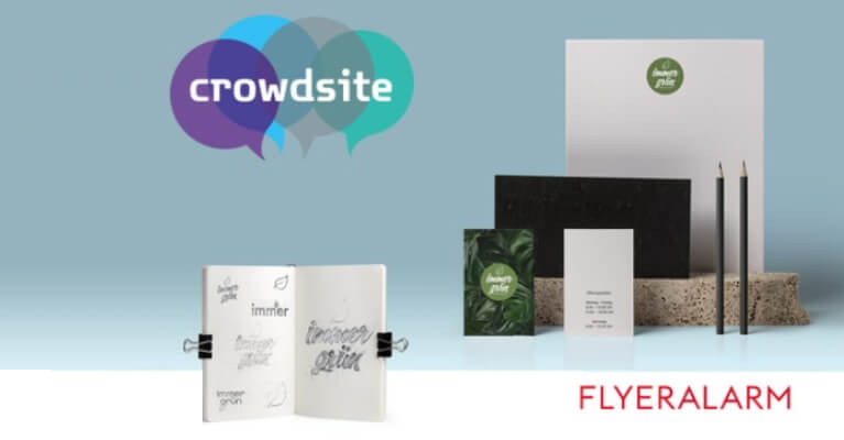 News: Flyeralarm mit neuem Crowd-Designservice