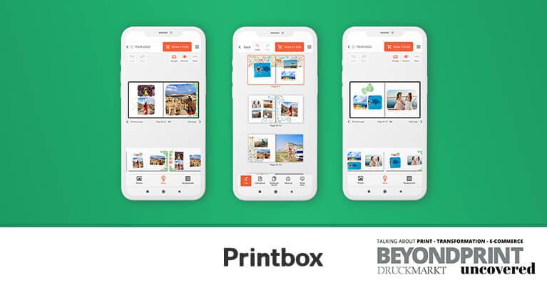 News: Printbox setzt verstärkt auf mobile Endgeräte